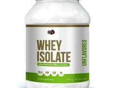 Whey Isolate 1816 grame